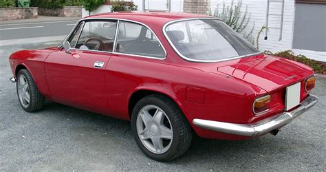 Alfa Romeo Gt Junior by Alfa Romeo Gt 1300 Junior Photos And Comments Www