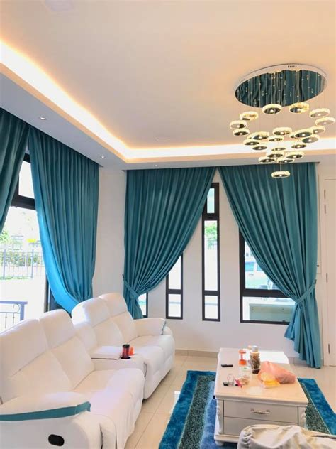 curtains for living room shopping dubai curtains blinds shop in uae customized blackout curtains sheers
