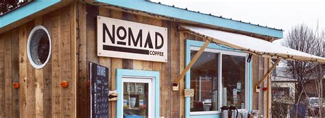 Nomad Coffee nomad coffee essex vermont travel like a local vermont