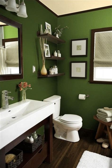 green bathrooms 6 incredible bathrooms you ll be lusting after woman tribune
