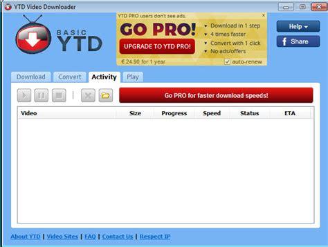 ytd video downloader    software reviews cnet downloadcom