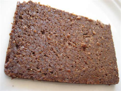 german pumpernickel bread recipe