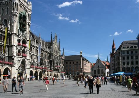 munich germany weneedfun