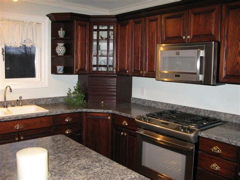 refinishing non wood kitchen cabinets home everydayentropy com how to refinish stained oak cabinets home