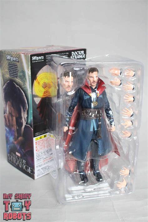 Termurah Custom Doctor Strange 2 my shiny robots toybox review s h figuarts doctor strange