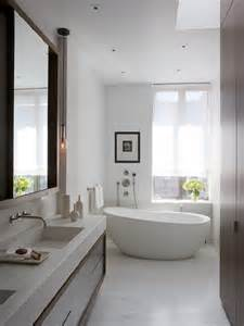 Bathroom Design Pictures Gallery Minimalist White Bathroom Designs To Fall In Love