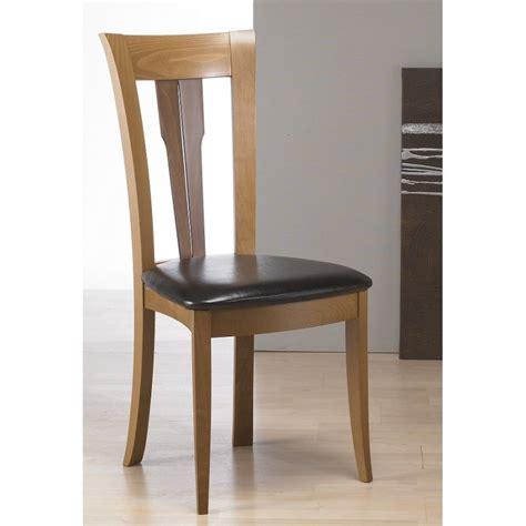 chaise de salle modele de chaise de salle a manger le monde de l 233 a