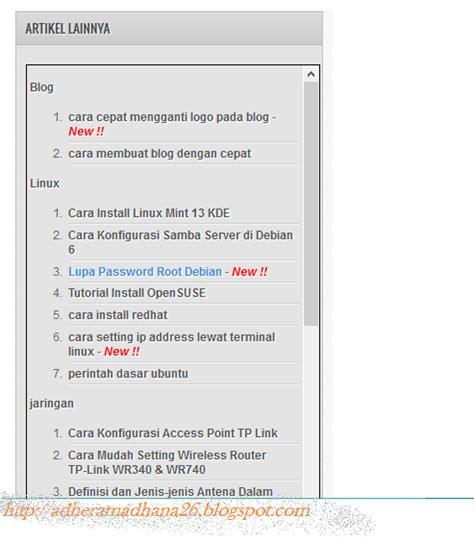 membuat daftar isi blog berdasarkan label cara membuat daftar isi blog berdasarkan label otomatis