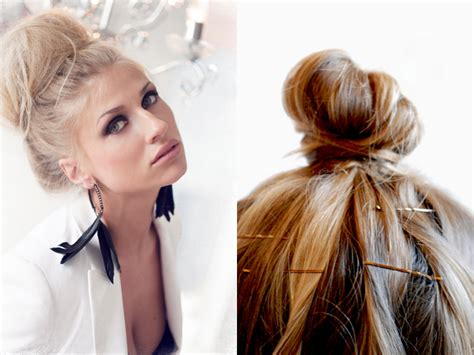 hairstyles you can do with greasy hair 4 ways to hide oily hair lush to blush