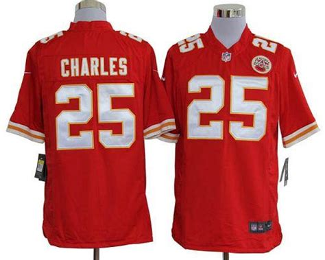 youth chiefs jamaal charles 25 jersey unique p 350 nike chiefs 25 jamaal charles team color s