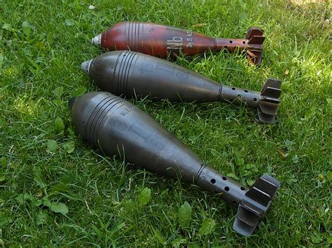 Mortar Diameter 8 Cm german 8cm wgr 34nb mortar replica arms manufacturer