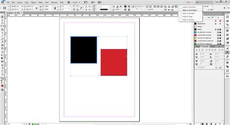 illustrator pattern nasil yapilir indesign da illustratordeki gibi nesneye g 246 re hizalama