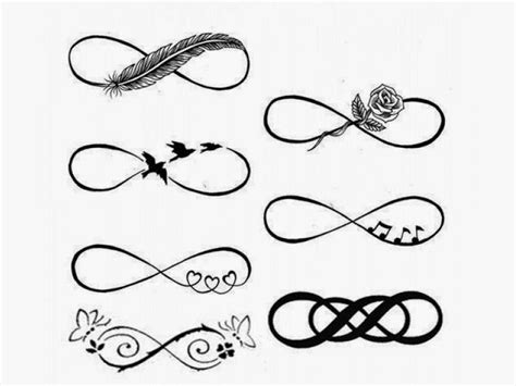pin imagenes de infinitos con frases imagenes de infinito con frases tatuagem s 237 mbolo do infinito tatoo pinterest