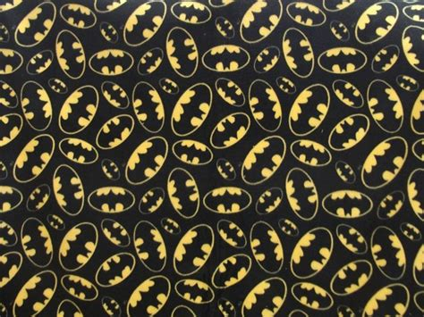 Batman Pattern Stock | this kind of batman print nic look at this