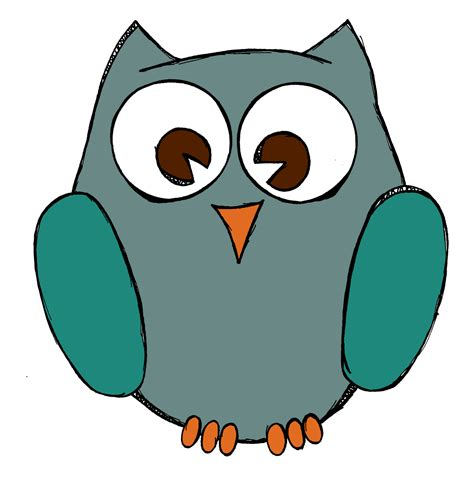owl clipart the of teaching a kindergarten clipart