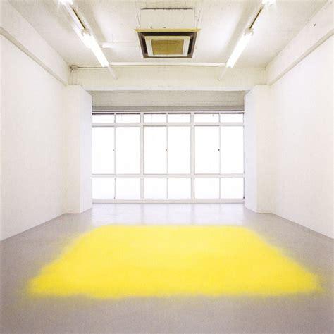 Le Und Licht by Wolfgang Laib Farbe Und Licht Im Kontext