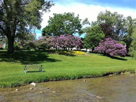 valley botanical gardens soft picture of oshawa valley botanical