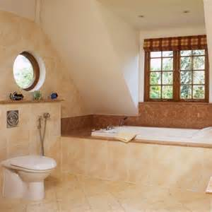 Cool Bathroom Designs by 33 Cool Attic Bathroom Design Ideas Shelterness