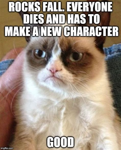 Make A Grumpy Cat Meme - grumpy cat meme imgflip