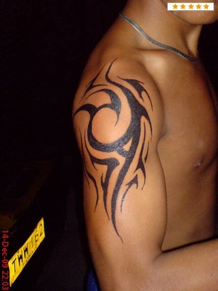 tribal waves tattoo 26 best images about tattoos on christian fish
