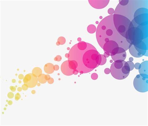 colorful dots abstract colorful dots abstract in riotous profusion