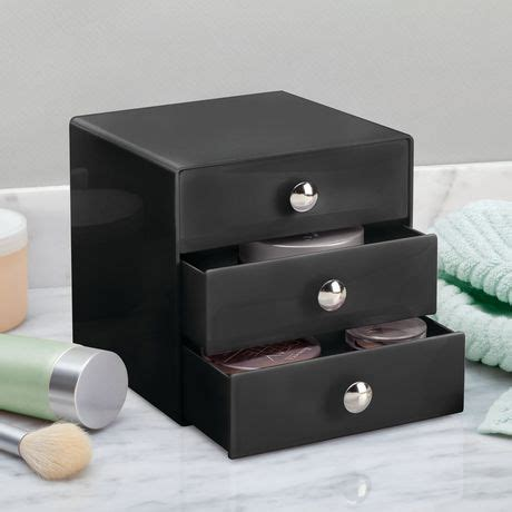 3 drawer organizer canada mainstays 3 drawer storage organizer walmart canada