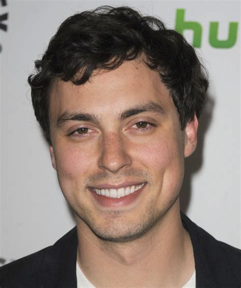 John Francis Daley Hairstyles in 2018