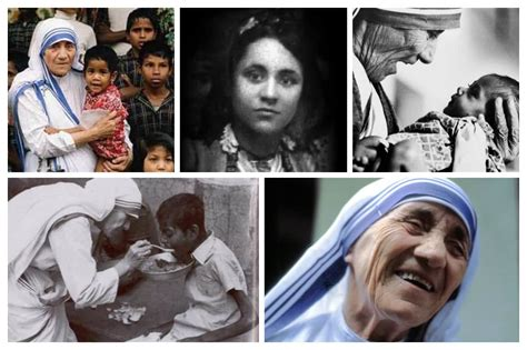 mother teresa biography education 30 mother teresa quotes on service life and love