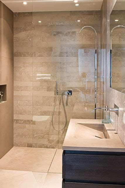Grey Accent Wall 32 walk in shower designs that you will love digsdigs
