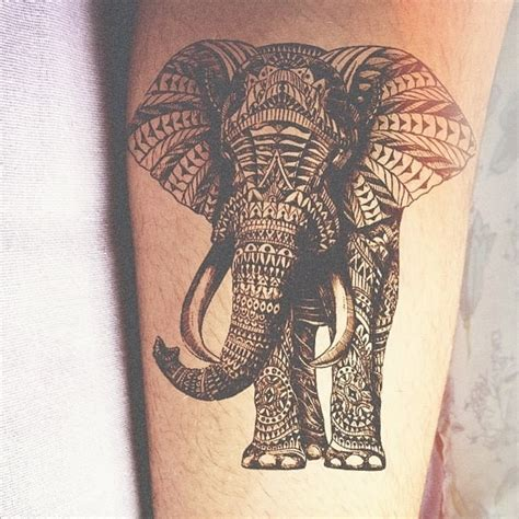elephant tattoo gypsy 17 best images about elephant tattoos on pinterest