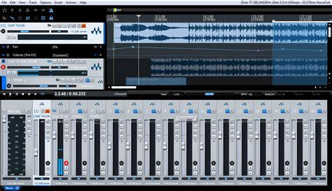 Mixer Untuk Studio Radio presonus studio one free
