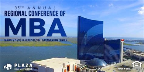 Mba Nj Conference by Plaza Home Mortgage Home Loans Refinance Mortgage
