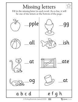 Free Printable Kindergarten Reading Worksheets by 25 Best Reading Worksheets Ideas On