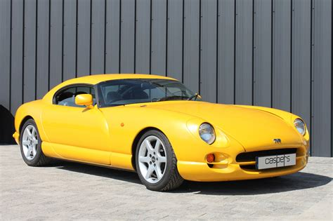 tvr coupe occasion tvr cerbera coupe 4 5 speed eight coup 233 benzine