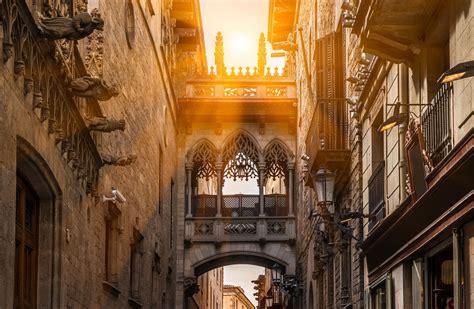 imagenes barrio gotico barcelona пешеходная экскурсия по готическому кварталу в барселоне