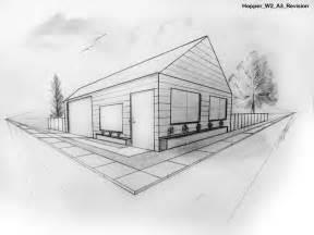 Barn Scraper 2 Point Perspective Building By Rhopper On Deviantart