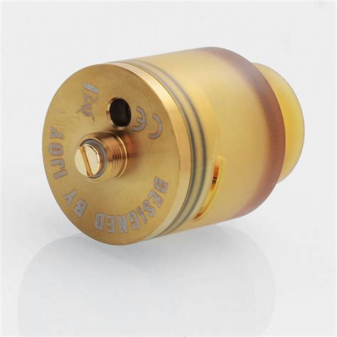 Ijoy Combo Rda Ii 25 Atomizer Ultem Authentic Sku02572 ijoy combo ultem rda 25mm for easy coil installation