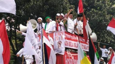 Dinamika Sejarah Umat Islam Indonesia Kuntowijoyo unjuk rasa umat islam 4 november 2016 terbesar sepanjang sejarah indonesia duta lung
