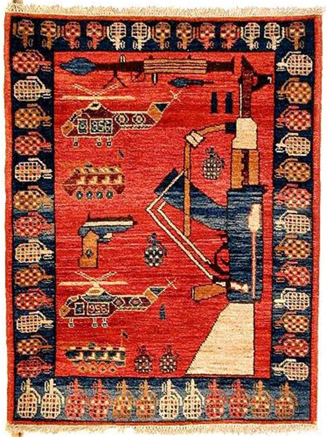 tappeti afghani afghani war carpets russia