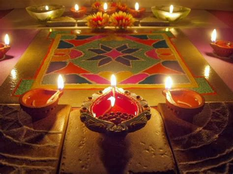 diwali home decorations diwali rangoli ideas latest 2013 deepavali rangoli