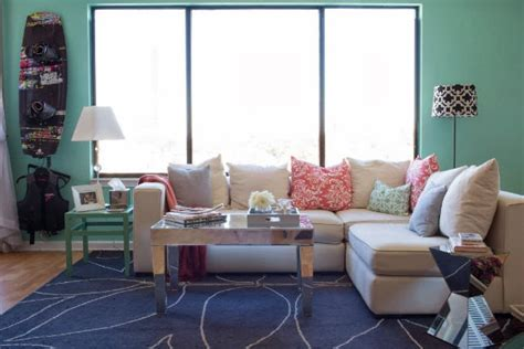 coral and turquoise living room coral and mint living room ideas