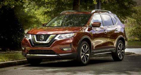Nissan Lineup 2020 by 2020 Nissan Rogue Preview Prices And Release Date