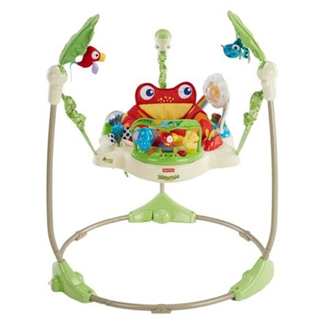 fisher price baby swing rainforest fisher price jumperoo rainforest friends target