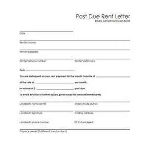 late rent letter template doc 585635 late rent notice template late rent notice