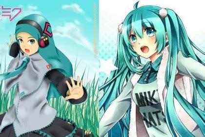 cerita hot naruto wattpad 8 tokoh anime ini ternyata semakin cantik jika mengenakan