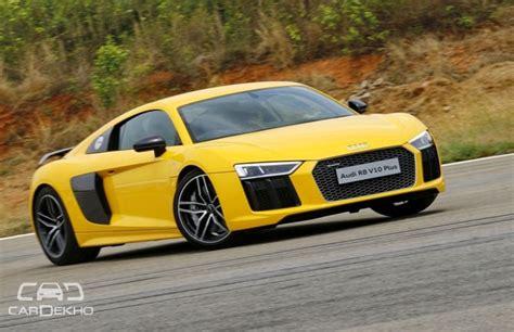 Audi Slogan by Audi R8 V10 Plus Performance Redefined Rediff