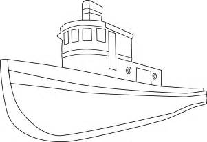 ship outlines ship coloring page free clip