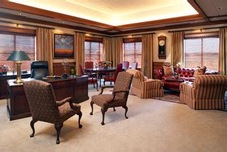 Home Office Design Minneapolis Executive Office Traditional Home Office Minneapolis