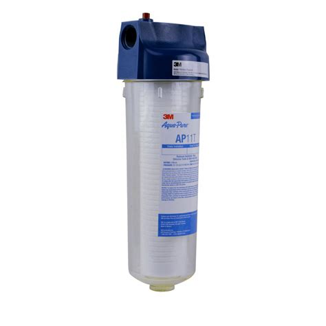 3m aqua ap101t whole house water filter