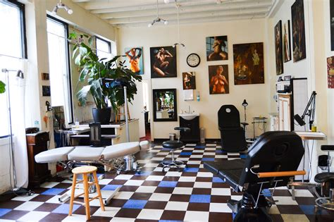 the best tattoo shops in san francisco shops studios